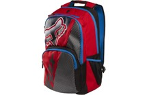 Рюкзак Fox Let's Ride Backpack red
