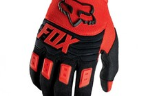 Велоперчатки FOX Dirtpaw Race Youth Glove подростковые