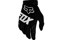 Велоперчатки FOX Dirtpaw Race Glove Black, размер XXXXL